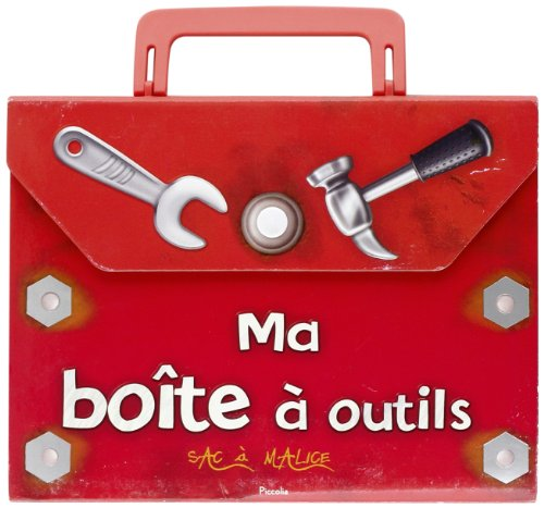 9782753011083: Sac a Malice/Ma Boite a Outils (French Edition)
