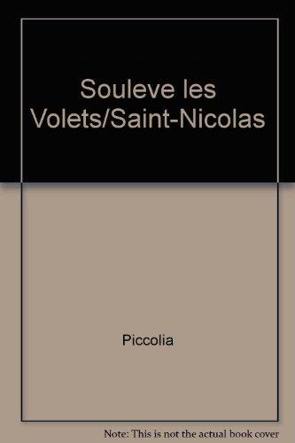 9782753011946: Souleve les Volets/Saint-Nicolas