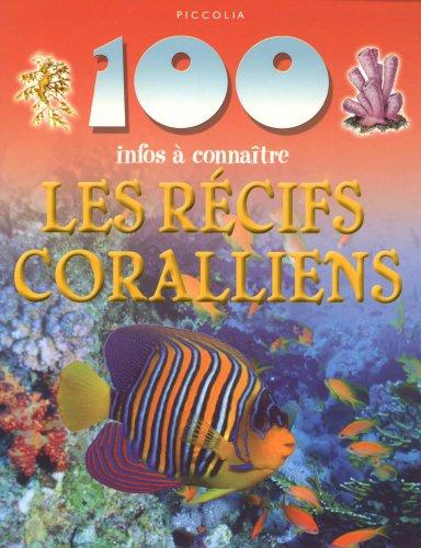 9782753016675: Les récifs coralliens