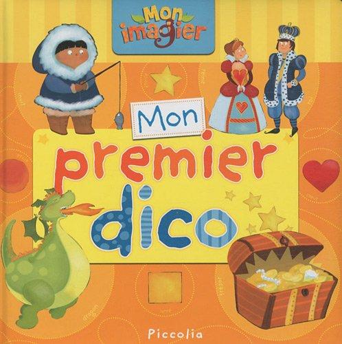 9782753017382: Mon premier dico (French Edition)