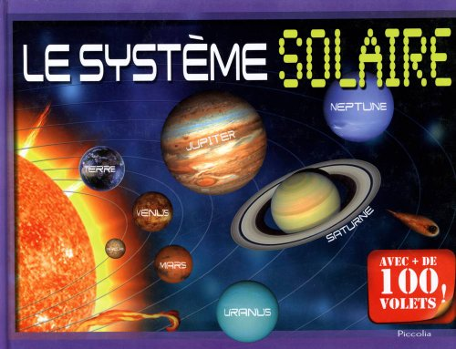 9782753019164: Le syst�me solaire