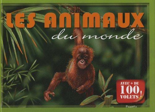 9782753019188: Les animaux du monde