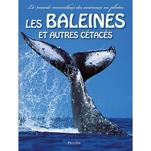 9782753021112: Les baleines et autres cétacés