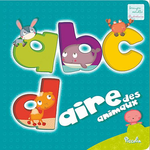 9782753021860: ABCDaire des animaux