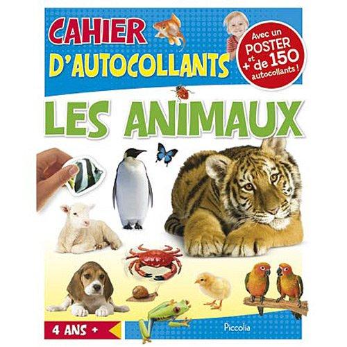 9782753022065: Les animaux