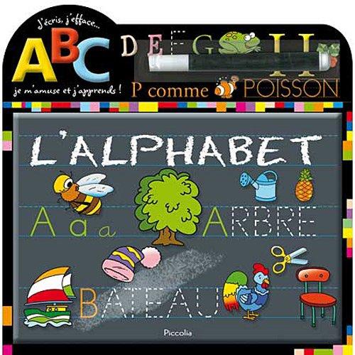 9782753022614: L'alphabet