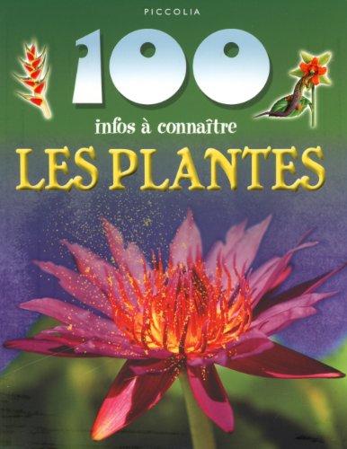 9782753023314: Les plantes