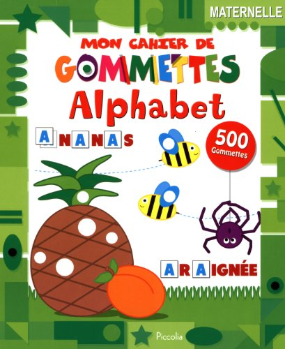 9782753025417: Alphabet