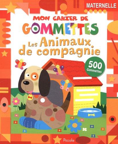 9782753028159: Les animaux de compagnie