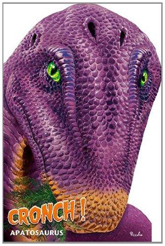 9782753028197: Apatosaurus