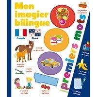9782753028418: Mon imagier bilingue français-picard : 1000 premiers mots