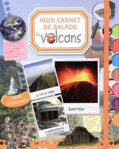 9782753028562: Les volcans