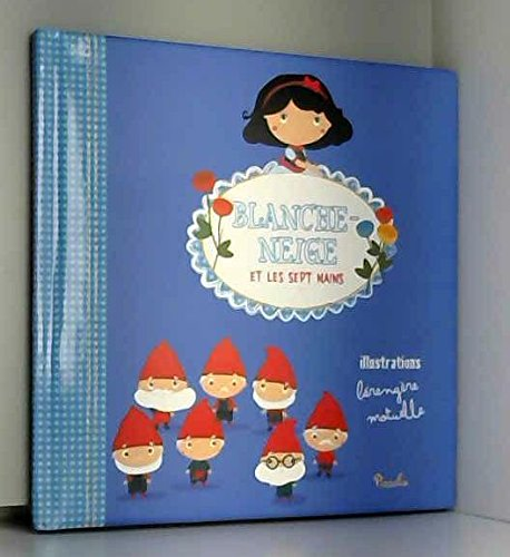 9782753030039: Petits contes a raconter/blanche neige