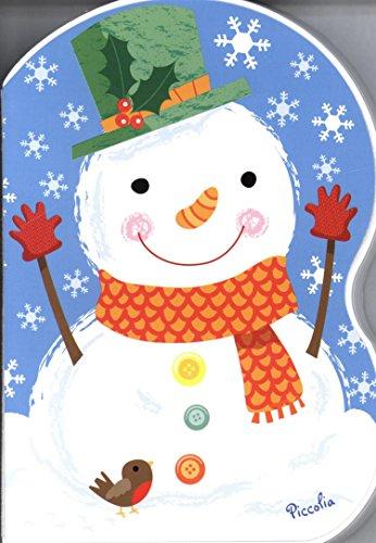 9782753030367: Mini noel 2/bonhomme de neige