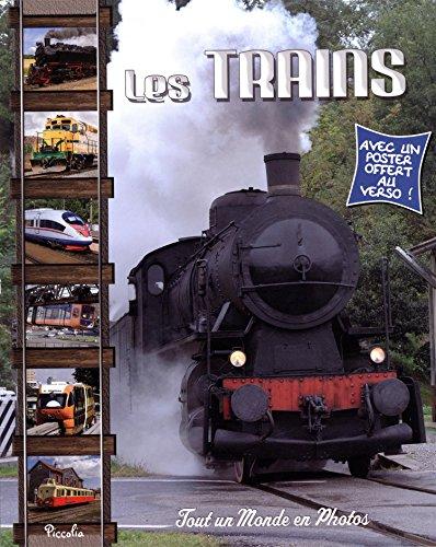 9782753032637: Les trains