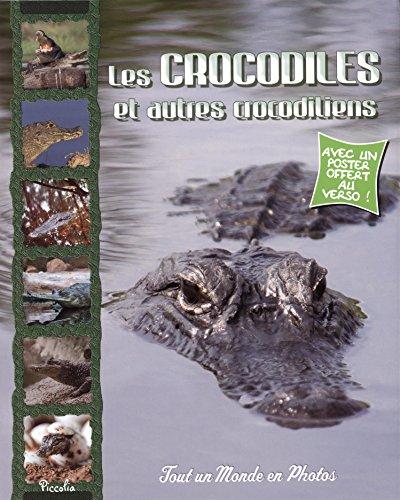 Les crocodiles et autres crocodiliens: Piccolia