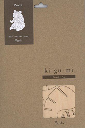 9782753032934: Ki-gu-mi : panda