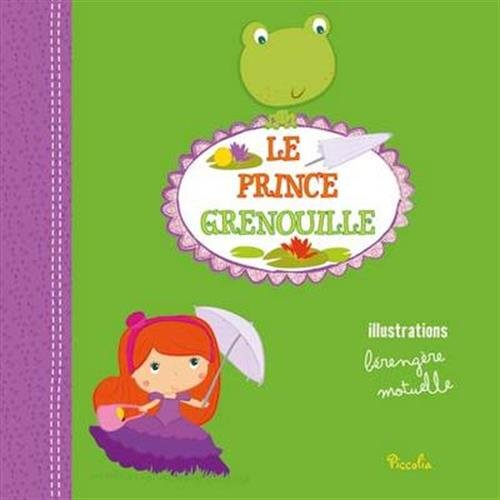 9782753034839: Le prince grenouille
