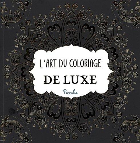 9782753035393: L'art du coloriage