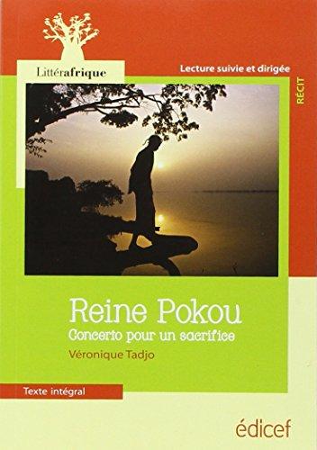 9782753103566: Reine Pokou