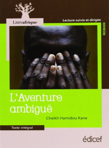 9782753103597: L'aventure ambigue (Littérafrique)