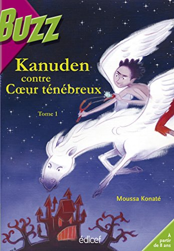 9782753106215: Kanuden Contre Coeur Tenebreux Tome 1