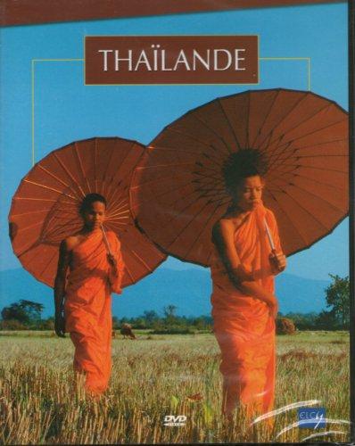 9782753200166: DVD Terres du monde Thaïlande