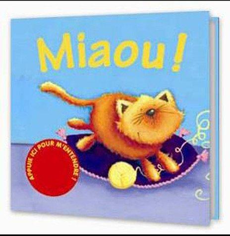 9782753202764: Miaou !