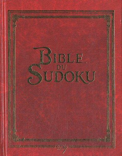 9782753203099: Bible du Sudoku