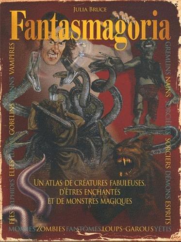 9782753203273: Fantasmagoria (French Edition)