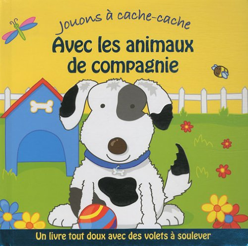 9782753203594: Avec les animaux de compagnie (French Edition)