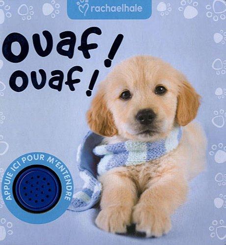 9782753205741: ouaf ! ouaf !