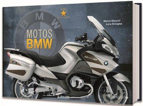 9782753206380: motos bmw
