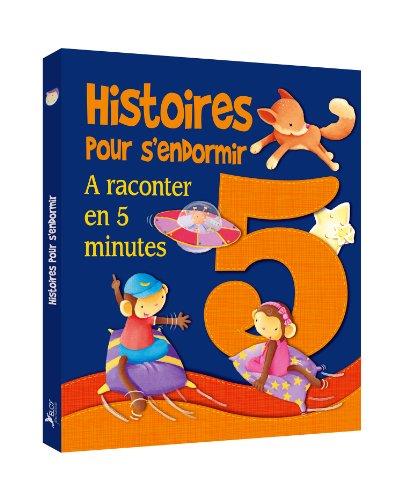 HISTOIRES POUR S ENDORMIR A RACONTER EN: COLLECTIF