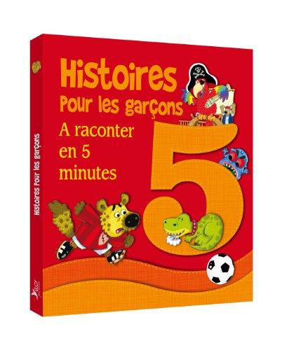 9782753206960: Histoires pour les garçons