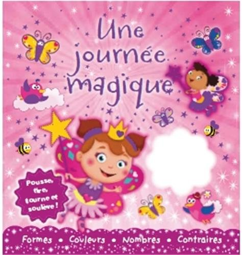 JOURNEE MAGIQUE -UNE-: COLLECTIF
