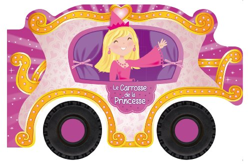 9782753208254: Le carrosse de la princesse