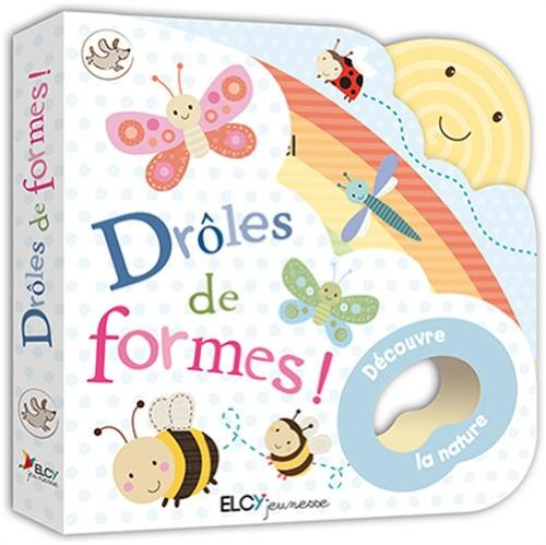 9782753208698: Drles de Formes! (LL Shaped Grab)