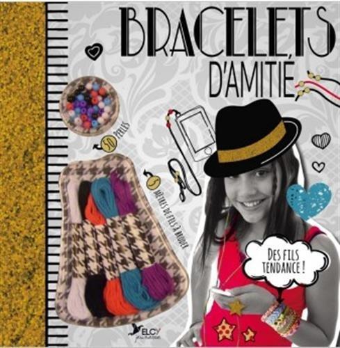 9782753208902: Bracelets d'amiti�