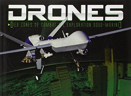 9782753209640: Drones