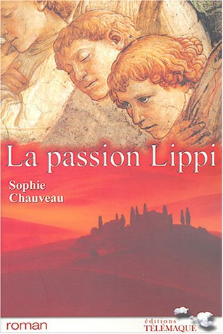 9782753300002: La Passion Lippi