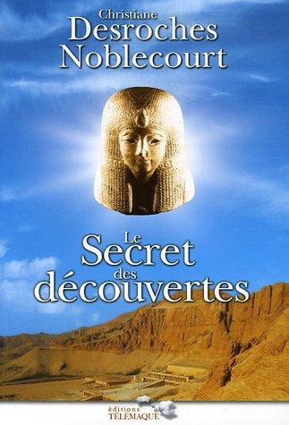 Le secret des découvertes (1CD audio) (GRANDS DOCUMENTS)