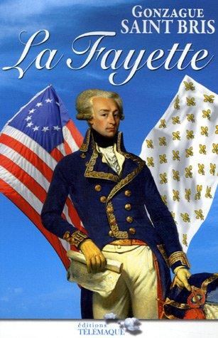 9782753300392: La Fayette