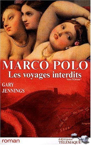 9782753300682: Marco Polo les Voyages Interdits Tome1