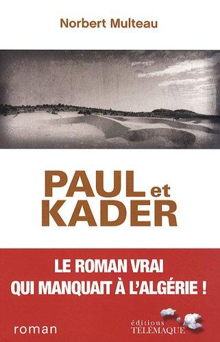 9782753300866: Paul et Kader