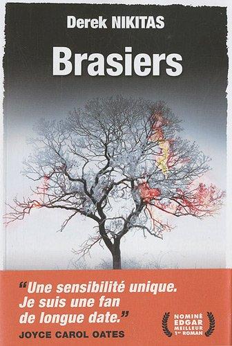 Brasiers: Derek Nikitas
