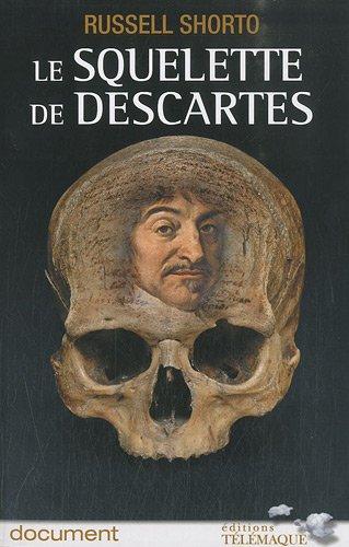 9782753301191: Le squelette de Descartes