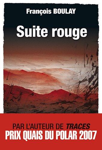 9782753301337: Suite Rouge