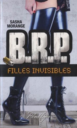 9782753302150: Filles invisibles