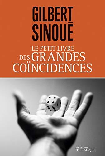 9782753302532: le petit livre des grandes coïncidences